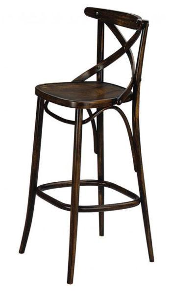 CROCE SG bar chair