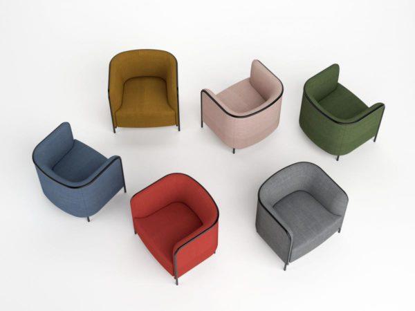 Fotelj PLACE