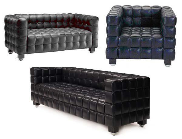 HOFFMANN sofas