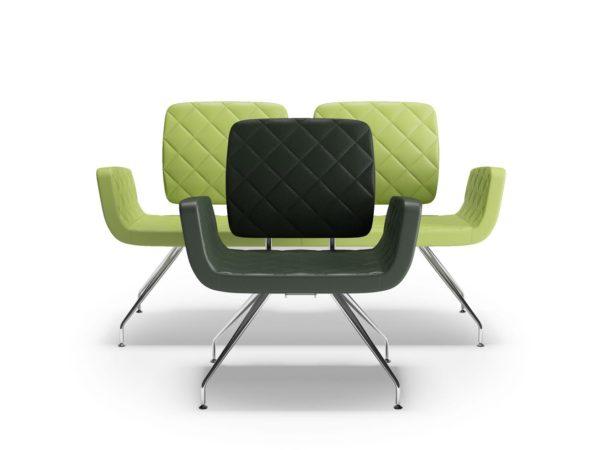 Monet – Fotelj – Dvosed