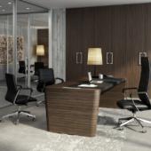 Pisarniški stol DIRECTA-Ambient