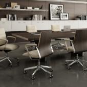 Pisarniški stol DIRECTA-Ambient 2