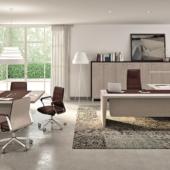 Pisarniški stol DIRECTA-Ambient 3