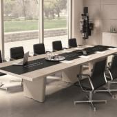 Pisarniški stol DIRECTA-Ambient 4