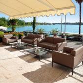 SAN DIEGO – Lounge 2