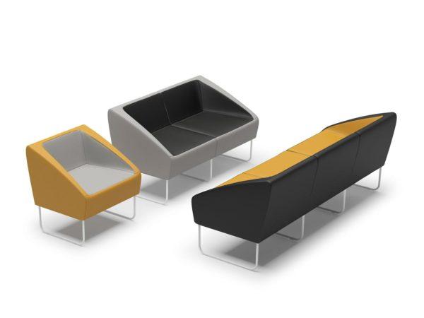 Sedežne ITACA